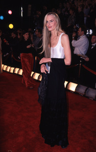 """Comedy Awards - 14th Annual,""Daryl Hannah.  2/06/00. © 2000 Glenn Weiner - Image 16678_0001"