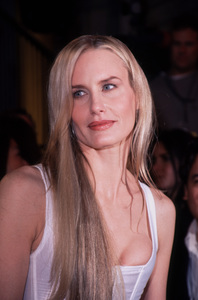 """Comedy Awards - 14th Annual,""Daryl Hannah.  2/06/00. © 2000 Glenn Weiner - Image 16678_0002"