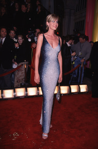 """Comedy Awards - 14th Annual,""Jenna Elfman.  2/06/00. © 2000 Glenn Weiner - Image 16678_0003"