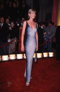 """Comedy Awards - 14th Annual,""Jenna Elfman.  2/06/00. © 2000 Glenn Weiner - Image 16678_0003"