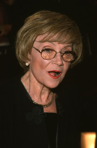 """Comedy Awards - 14th Annual,""Estelle Getty.  2/06/00. © 2000 Glenn Weiner - Image 16678_0009"