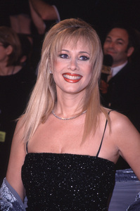 """Comedy Awards - 14th Annual,""Rhonda Shear.  2/06/00. © 2000 Glenn Weiner - Image 16678_0010"