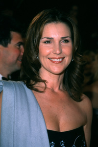 """""""Comedy Awards - 14th Annual,""""Peri Gilpen.  2/06/00. © 2000 Glenn Weiner - Image 16678_0014"""