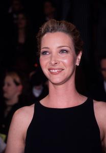 """Comedy Awards - 14th Annual,""Lisa Kudrow.  2/06/00. © 2000 Glenn Weiner - Image 16678_0016"