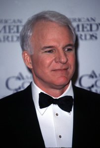 """Comedy Awards - 14th Annual,""Steve Martin.  2/06/00. © 2000 Glenn Weiner - Image 16678_0023"