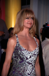 """Comedy Awards - 14th Annual,""Goldie Hawn.  2/06/00. © 2000 Glenn Weiner - Image 16678_0029"