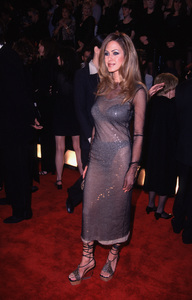 """Comedy Awards - 14th Annual,""Shauna Sand.  2/06/00. © 2000 Glenn Weiner - Image 16678_0032"
