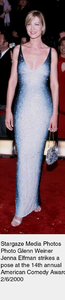 """Comedy Awards: 14th Annual,""Jenna Elfman.  2/06/00. © 2000 Glenn Weiner - Image 16678_0101"