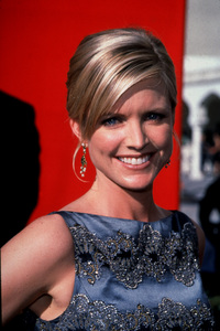 """Emmy Awards - 51st Annual,"" (Primetime)Courtney Thorne Smith.  9/12/99. © 1999 Glenn Weiner - Image 16679_0006"