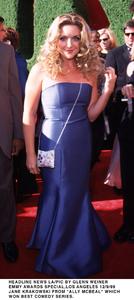 """""""Emmy Awards - 51st Annual"""" (Primetime)Jane Krakowski.   9/12/99. © 1999 Glenn Weiner - Image 16679_0102"""