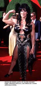 """Emmy Awards - 51st Annual"" (Primetime)Arrivals-China.  9/12/99. © 1999 Glenn Weiner - Image 16679_0103"