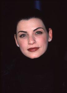 """""""Talented Mr. Ripley, The Premiere""""Juliana Margolies.  2/12/99. © 1999 Glenn Weiner - Image 16681_0001"""