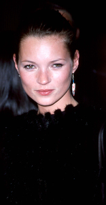"""Talented Mr. Ripley"" Premiere,Kate Moss .  Dec. 12, 1999 atMann"