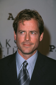 """Project A.L.S. - 2nd Annual,""Greg Kinnear.  4/10/00. © 2000 Glenn Weiner - Image 16687_0002"