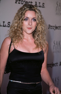 """Project A.L.S. - 2nd Annual,""Jane Krakowski.  4/10/00. © 2000 Glenn Weiner - Image 16687_0013"