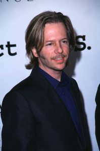 """Project A.L.S. - 2nd Annual,""David Spade.  4/10/00. © 2000 Scott Weiner - Image 16687_0035"