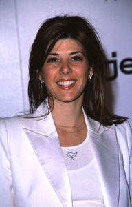 """""""Project A.L.S. - 2nd Annual,""""Marisa Tomei.  4/10/00. © 2000 Scott Weiner - Image 16687_0041"""