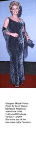 """Hollywood Christmas Parade,""McKenzie Westmore.  11/28/00. © 1999 Scott Weiner - Image 16690_0102"