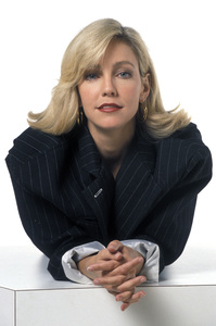 """""""Going Places""""Heather Locklear1990 © 1990 Mario Casilli - Image 16698_0001"""