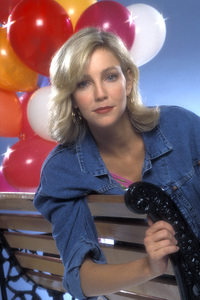 """""""Going Places""""Heather Locklear1990 © 1990 Mario Casilli - Image 16698_0023"""