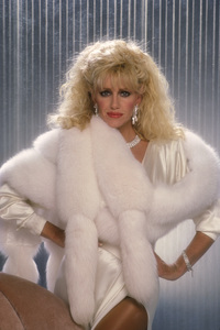 """""""Hollywood Wives"""" Suzanne Somers1985© 1985 Mario Casilli - Image 16716_0013"""