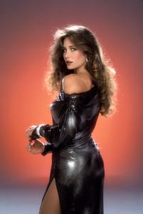 """Hollywood Wives""Mary Crosby1985 © 1985 Mario Casilli - Image 16716_0018"