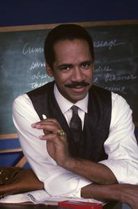 """""""Snoops""""Tim Reid1989© 1989 Mario Casilli - Image 16717_0023"""