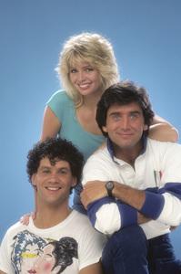 """We Got It Made""Tom Villard, Teri Copley, John Hillner1983 © 1983 Mario Casilli - Image 16726_0003"