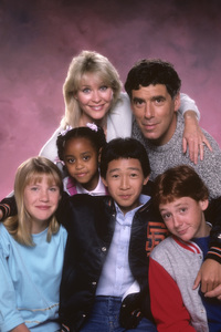 """""""Together We Stand""""Dee Wallace, Elliott Gould, Katie O"""