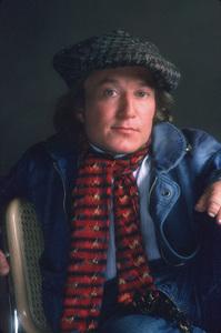 """The Wizard,""David Rappaport1986 / CBS © 1986 Mario Casilli - Image 16740_0001"