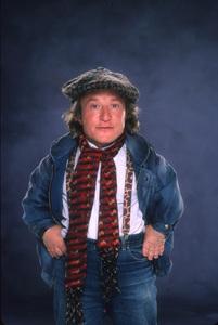 """The Wizard,""David Rappaport1986 / CBS © 1986 Mario Casilli - Image 16740_0006"