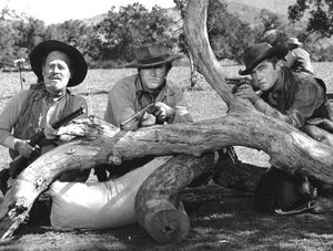 """Rawhide""Paul Brinegear, Clint Eastwood1965**I.V. - Image 1675_0016"