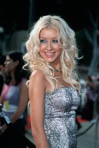 """Alma Awards""Christina Aguilera4/16/00 © 2000 Glenn Weiner - Image 16757_0035"