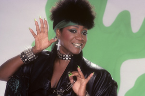 Patti LaBelle1985 © 1985 Mario Casilli - Image 16762_0002