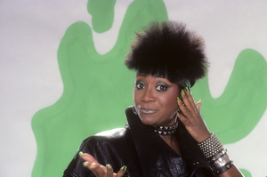 Patti LaBelle1985 © 1985 Mario Casilli - Image 16762_0011