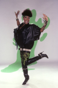 Patti LaBelle1985 © 1985 Mario Casilli - Image 16762_0013