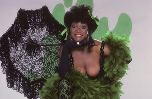 Patti LaBelle1985 © 1985 Mario Casilli - Image 16762_0016