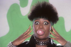Patti LaBelle1985 © 1985 Mario Casilli - Image 16762_0017