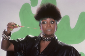 Patti LaBelle1985 © 1985 Mario Casilli - Image 16762_0018
