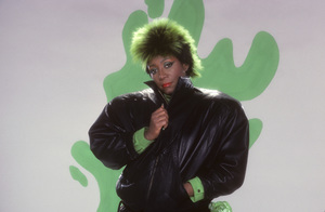 Patti LaBelle1985 © 1985 Mario Casilli - Image 16762_0019