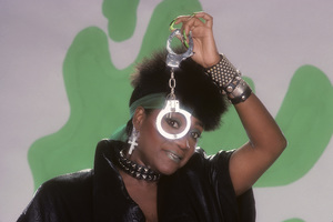 Patti LaBelle1985 © 1985 Mario Casilli - Image 16762_0020