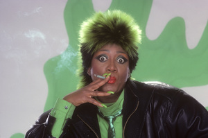 Patti LaBelle1985 © 1985 Mario Casilli - Image 16762_0021