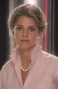 """Jessie""Lindsay Wagner1984© 1984 Mario Casilli - Image 16785_0003"