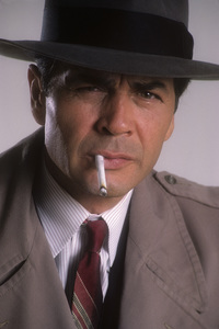 """""""Once a Hero""""Robert Forster1987© 1987 Mario Casilli - Image 16804_0003"""