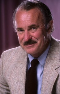 """The Slap Maxwell Story""Dabney Coleman1987© 1987 Mario Casilli - Image 16817_0009"