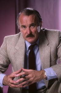 """The Slap Maxwell Story""Dabney Coleman1987© 1987 Mario Casilli - Image 16817_0010"