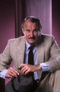 """The Slap Maxwell Story""Dabney Coleman1987© 1987 Mario Casilli - Image 16817_0011"