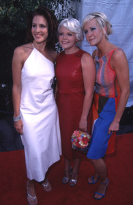 """Academy of Country Music Awards - 35th Annual,""Dixie Chicks.  5/03/00. © 2000 Glenn Weiner - Image 16824_0029"