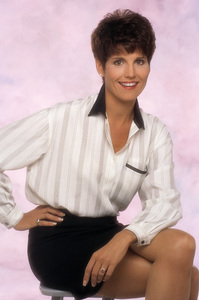 """Sons and Daughters""Lucie Arnaz1991© 1991 Mario Casilli - Image 16826_0007"