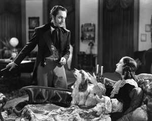 """""""The Barretts of Wimpole Street""""Fredric March, Norma Shearer1934 MGM - Image 16859_0002"""